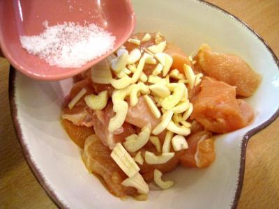 Brochettes de poulet au sucre façon créole - 2.2