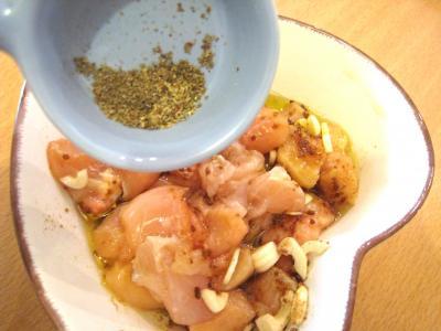 Brochettes de poulet au sucre façon créole - 3.2