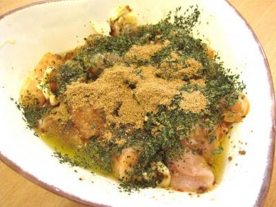 Brochettes de poulet au sucre façon créole - 3.4