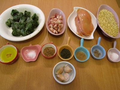Ingrédients pour la recette : Brochettes de poulet au sucre façon créole