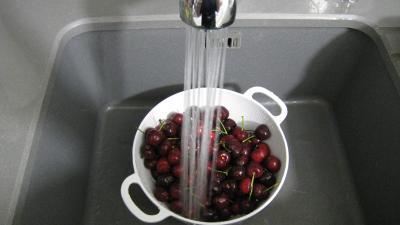 Cerises à l'eau de vie - 1.1