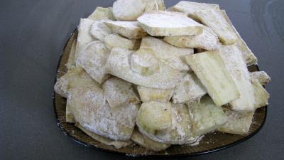 Aubergines à l'italienne - 3.1