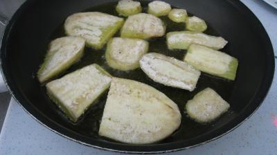 Aubergines à l'italienne - 3.3