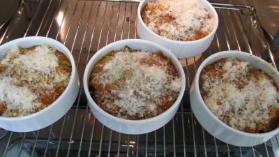 Aubergines à l'italienne - 6.1
