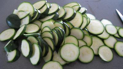 Aubergines à la raclette - 2.3