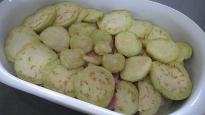 Aubergines à la raclette - 5.3