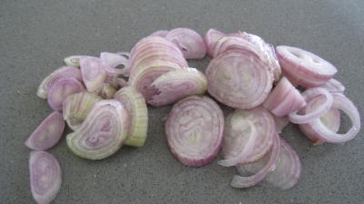 Aubergines aux épices et ces coquillettes - 2.1