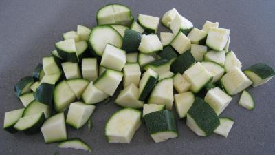 Aubergines aux épices et ces coquillettes - 4.3