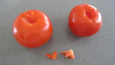 Aubergines aux épices et ces coquillettes - 5.1