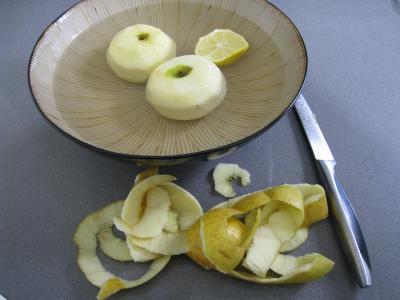 Aumônières aux pommes - 3.2