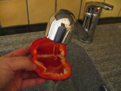 Avocats sautés et gratinés - 2.1