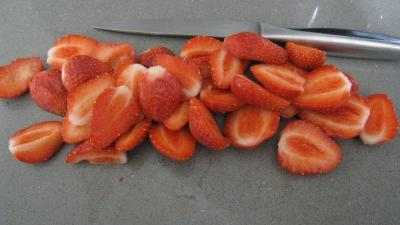 Boisson fraises et bananes à la mexicaine - 1.4