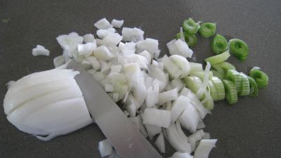 Salsa de patates douces à la mexicaine - 2.2