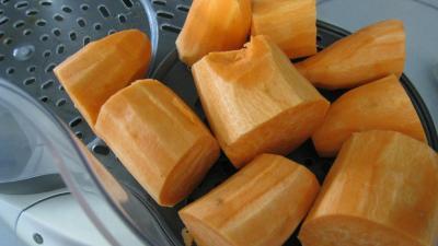 Salsa de patates douces à la mexicaine - 3.2
