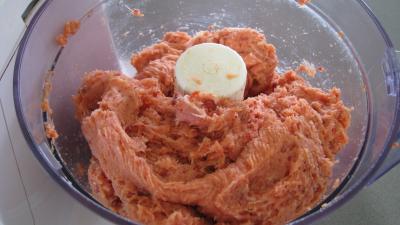 Porc et chorizo façon Mexicaine - 4.3