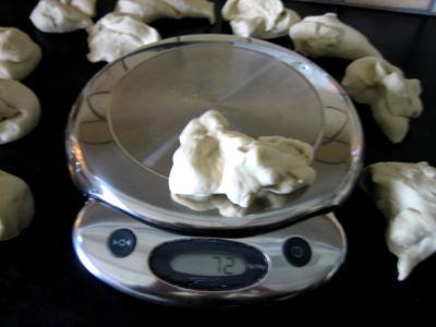 Baguette en épis - 6.2