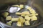 Beignets au miel - 1.3