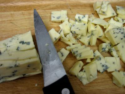 Tarte au jambon à la fourme d'Ambert au parfum d'Auvergne - 2.2