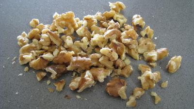 Sandre à la fourme d'ambert façon auvergnate - 1.4