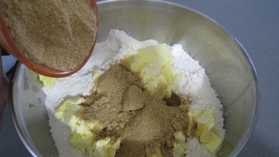 Tourte de blettes à la niçoise - 4.1