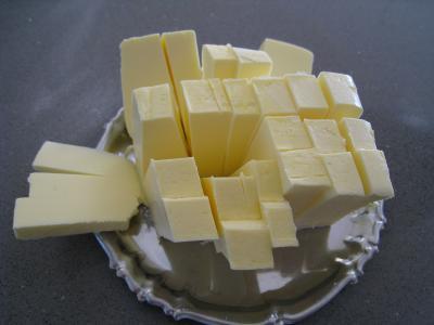 Lieu au beurre d'oranges - 2.1