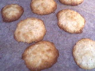 Biscuits à la crème - 4.1