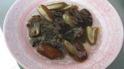 Pain de Gallu aux noix, raisins secs et dattes - 2.4