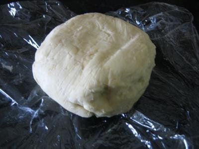 Biscuits chiffrés de mardi gras - 4.3