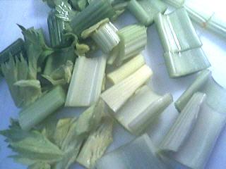 Blancs d'encornets aux carottes - 3.1