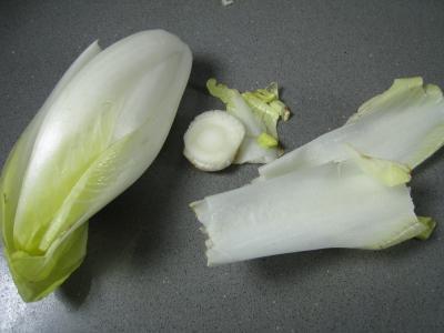 Blancs de poulet en blanquette - 3.1