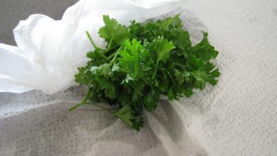 Haricots verts aux lardons - 2.1