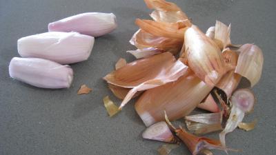 Haricots verts aux lardons - 3.3
