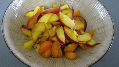 Blanquette aux pommes et aux fruits - 4.1