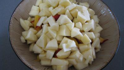 Blanquette aux pommes et aux fruits - 5.3