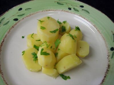 Boeuf au curry et aux pommes de terre - 11.2