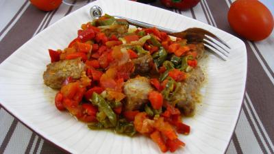 Gastronomie basque recettes