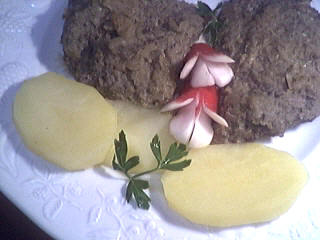 Cuisson à la cocotte : Assiette de boeuf à la saint Gilloise