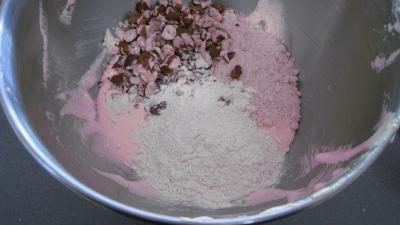 Gâteau basque au chocolat (Oihana beltza) - 4.4