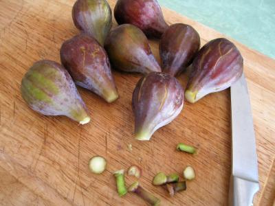 Bouchées aux figues - 1.1
