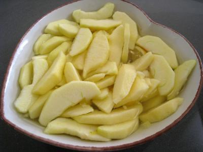 Boudin aux pommes et pommes de terre - 4.3
