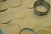 Bouchées feuilletées aux dattes et aux noix - 4.1