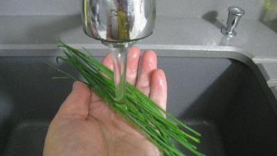Brochettes de Saint-Jacques à la noix de coco - 1.1