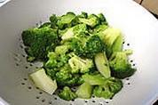 Crêpes aux brocolis et aux noix - 6.2