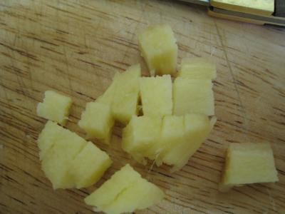 Macaronis aux brocolis et maïs - 2.1
