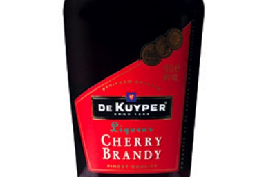Brandy-cherry