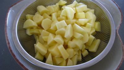 Caldo verde, soupe façon portugaise - 6.2