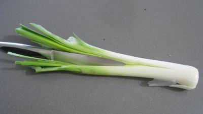 Cassolettes de moules et polenta au boursin - 2.1