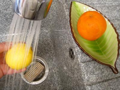 Chutney aux bananes et aux figues - 1.1