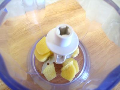 Chutney aux bananes et aux figues - 3.3