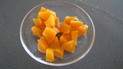 Coulis d'abricots - 1.4